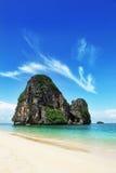 异乎寻常的横向泰国 图库摄影