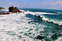 异乎寻常的巴厘岛 免版税图库摄影