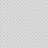 异常的抽象几何独特的现代样式背景 库存例证