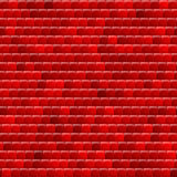 异种波纹状的表面样式 皇族释放例证