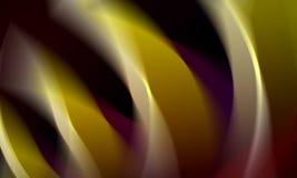 弄脏抽象背景传染媒介设计,五颜六色的被弄脏的被遮蔽的背景,生动的颜色传染媒介例证 库存例证