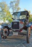 1912年福特T 免版税库存照片