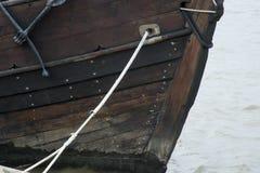 弓和绳索 免版税图库摄影