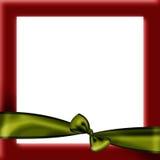 弓框架 皇族释放例证