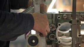 引擎制造业  影视素材