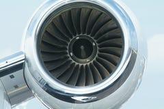 引擎喷气机 库存照片