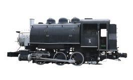 引擎机车蒸汽 图库摄影
