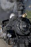 引擎蒸汽 免版税图库摄影