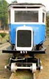 引擎铁路运输 免版税图库摄影
