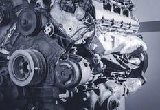 引擎 图库摄影