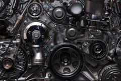 引擎 免版税图库摄影