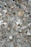 从以弗所废墟的古老墙壁 图库摄影