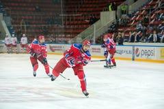 弗拉基米尔Zharkov (25) 免版税库存图片