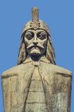 弗拉德三世 库存照片
