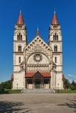 弗朗兹冯Assisi Kirche 库存照片