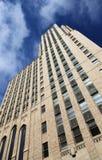 弗朗西斯科・圣摩天大楼 免版税库存图片