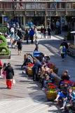39弗朗西斯科码头圣 免版税库存照片