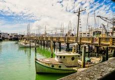 39弗朗西斯科码头圣 库存图片