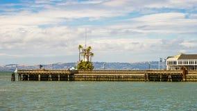 39弗朗西斯科码头圣 图库摄影