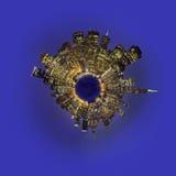 弗朗西斯科行星圣 库存照片