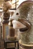 弗朗西斯科Brennand陶瓷博物馆 库存照片
