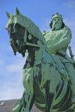 弗里德里克Barbarossa 免版税库存照片