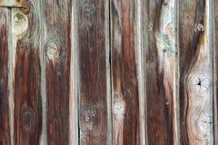 弗洛尔木头 免版税库存照片