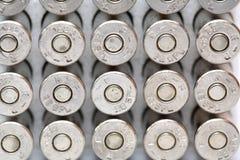 弹药筒 免版税库存照片