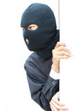 强盗 免版税图库摄影