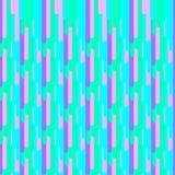 当代摘要背景几何形状,任何目的了不起的设计 E 充满活力的梯度 皇族释放例证
