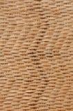 当地泰国样式竹子墙壁 免版税图库摄影