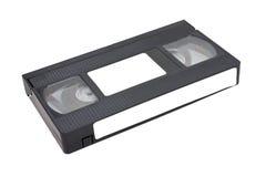 录影带。 库存图片