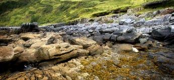 形成岩石 免版税库存照片