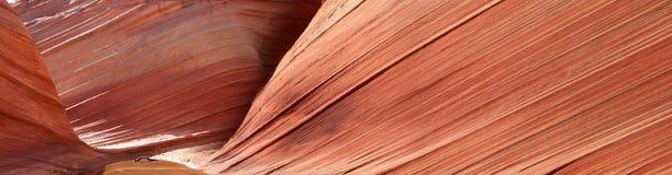 形成自然砂岩 免版税库存照片