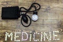 形成词的压力和蛋白软糖球标度:医学 库存图片