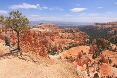 形成风景横向的岩石 库存照片