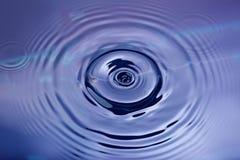形状水 免版税库存图片