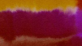 水彩抽象背景构造五颜六色的绘画 库存照片