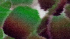 水彩抽象背景构造五颜六色的绘画 免版税库存图片