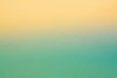 水彩纸纹理或背景柔和艺术品蓝色的A 免版税图库摄影