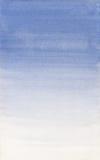 水彩纹理 免版税库存照片