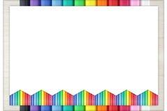 彩色塑泥 图库摄影