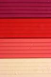 彩色塑泥 免版税库存图片