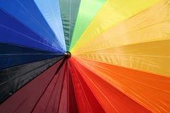 彩虹 免版税库存图片