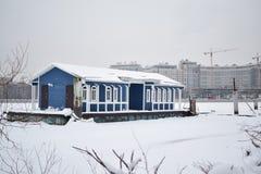 彼得斯堡圣徒 免版税库存图片
