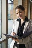 律师年轻人 免版税库存图片