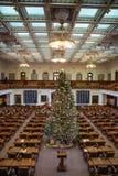 得克萨斯状态众院 免版税库存图片