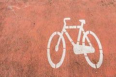 循环的标志标号 库存照片