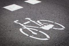 循环的符号 免版税图库摄影