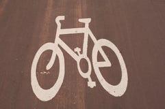 循环的符号 免版税库存图片